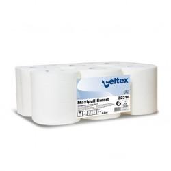 Papier main ECO Maxi Dévidage central ECO450