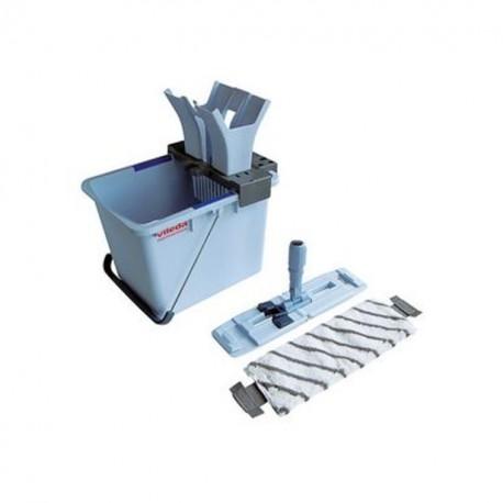 mat riel de nettoyage kit complet pour nettoyer le sol sea presse monture et frange de. Black Bedroom Furniture Sets. Home Design Ideas