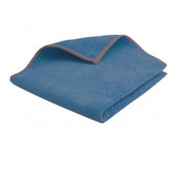 Microfibre Bleue Multi-usages Prenium