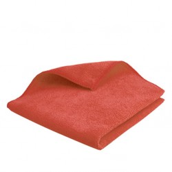 Microfibre Rouge Multi-usages Classic