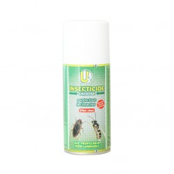 Bombe One Shot Insecticide U2