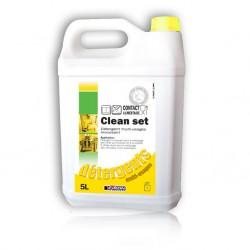 Détergent multi-usage Clean Set