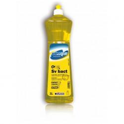 Liquide vaisselle Désinfectant SV Bact