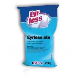 Lessive en poudre Eyrless Ato